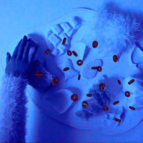 Direction de l'unité d'enseignement Valorisation des collections via des dispositifs numériques  module de 36h | depuis 2012  [en partenariat avec différentes institutions : Centre Pompidou, RMN-Grand Palais, Forum des Images, Cinémathèque Française, Ecouter Paris]  [projet Krack'oreilles de Arthur Avisseau, Fanny Bigeon, Lucile Crosetti, Amélie Soutsamrane]