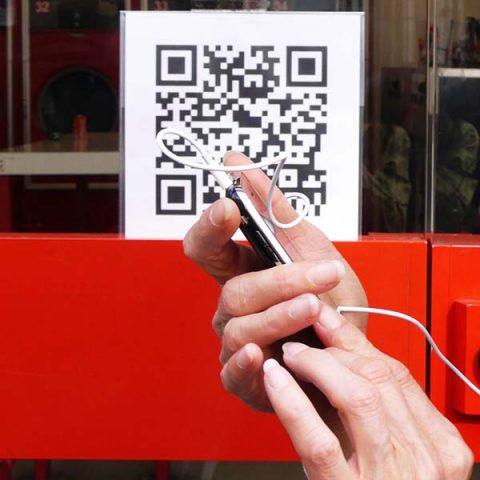 Série de parcours interactifs autour de l'espace urbain | 2010/2011