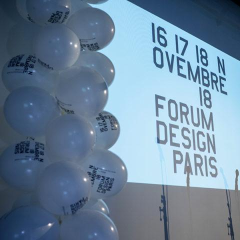 Forum Design of Paris