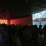 La Ligne rouge, de Proletograd à Staline S/Mer par François Désole, Alexiane Capitaine et Emma Pustienne  @photo : Rémy Deluze